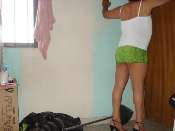 Foto 3 del Relato erotico: MI GRAN NOCHE 2